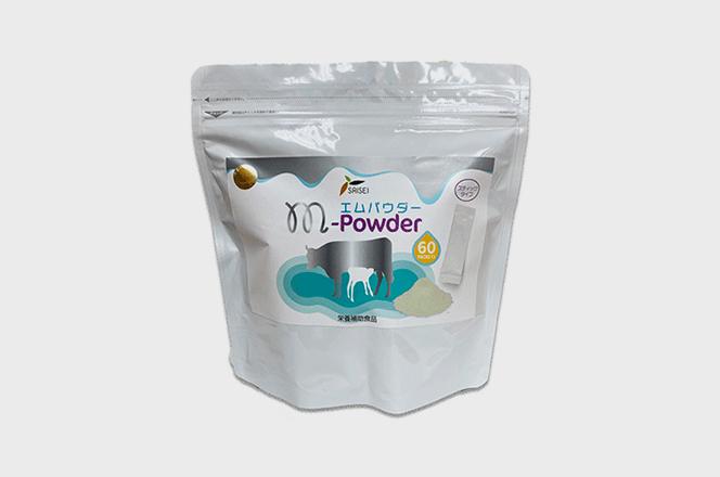 M-Powder